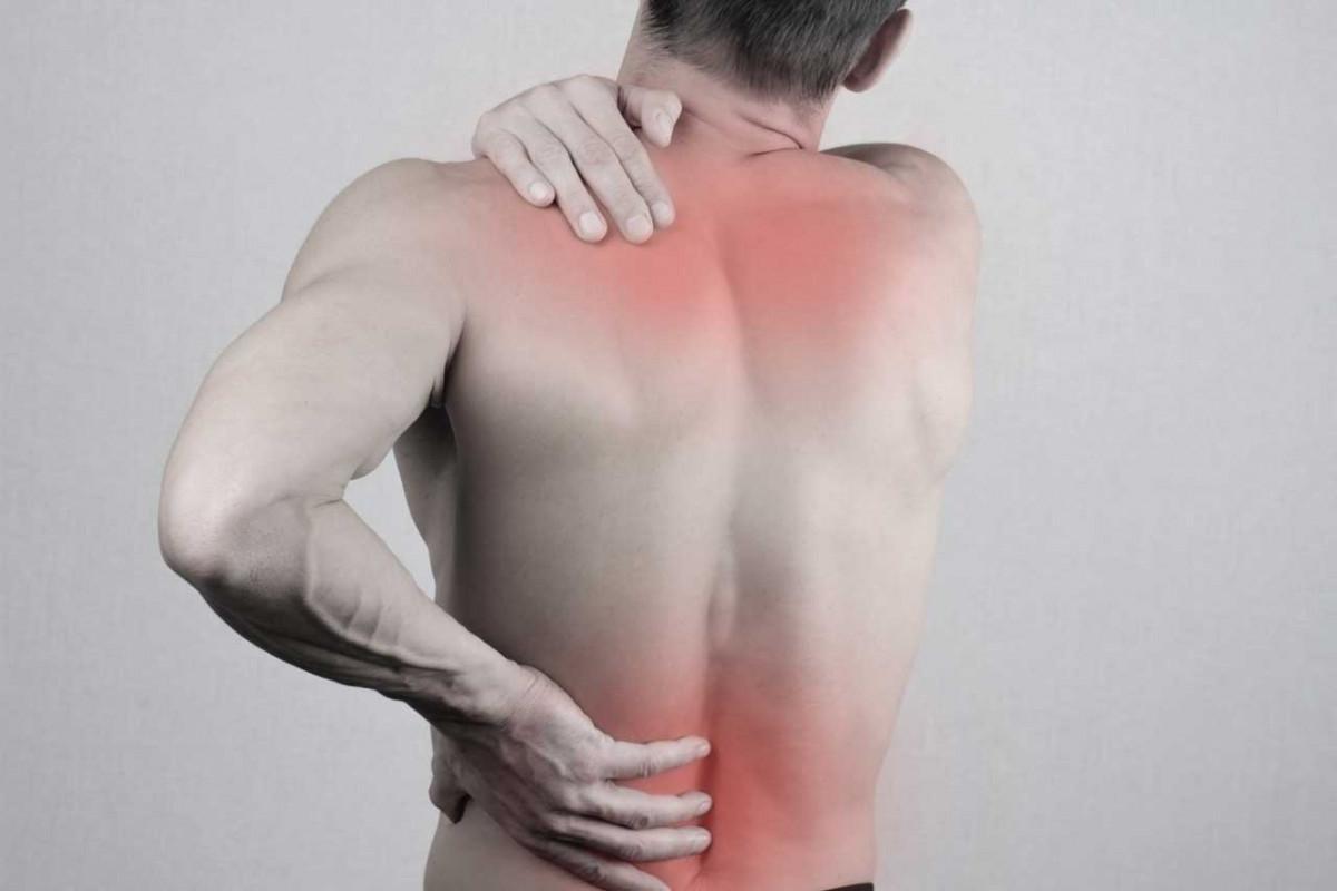 Was sind Muskelschmerzen und wie werden Sie behandelt?