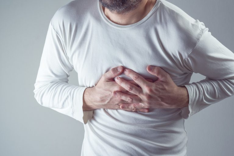 Herzmuskelentzündung – diese Warnsignale müssen Sie beachten