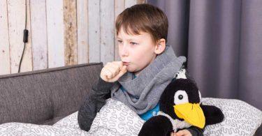 Akutfall Pseudokrupp mit Homöopathie behandeln