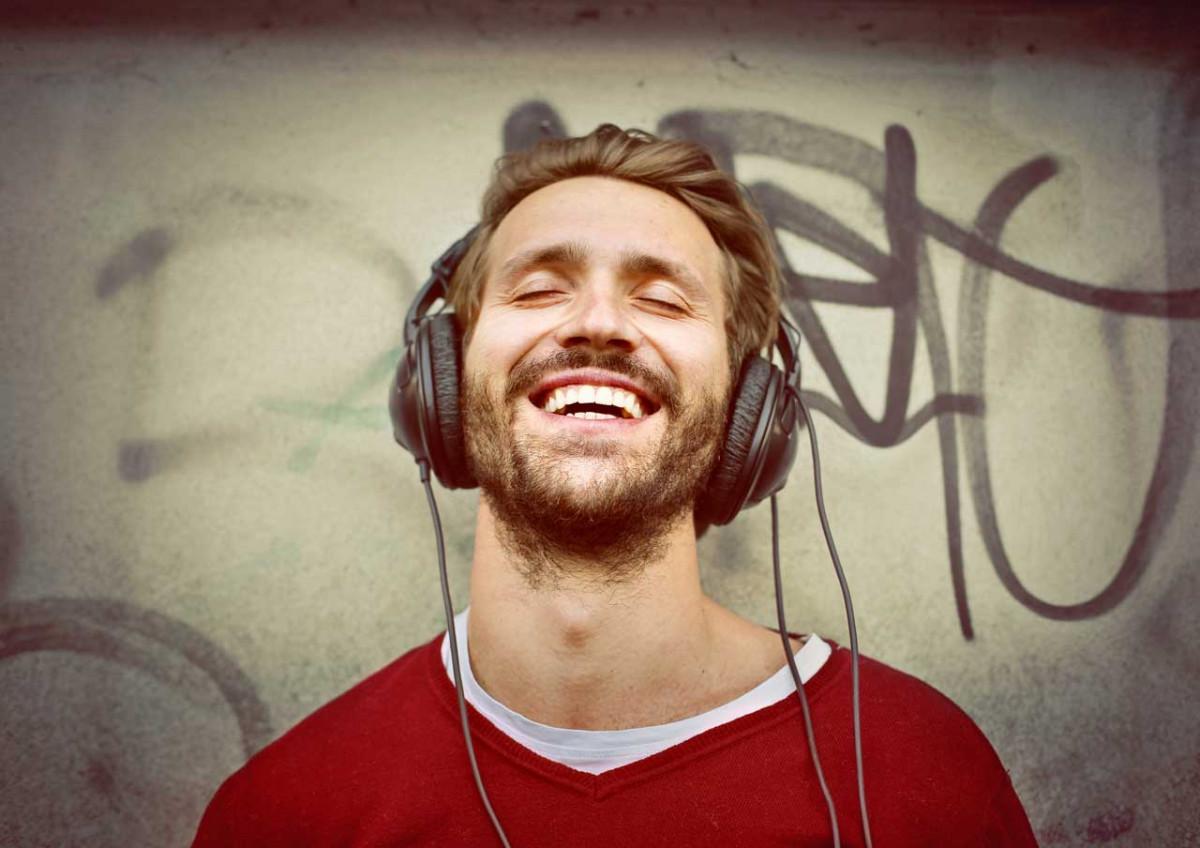 So verbessern Sie Ihr Leben mit Musik