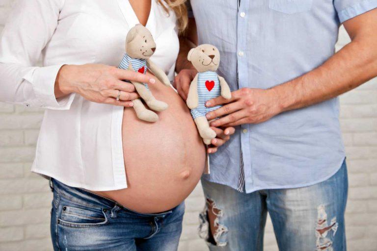 In der Schwangerschaft schwanger werden - Tatsache oder Irrsinn?
