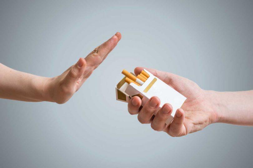 So können Sie das Rauchen aufgeben!