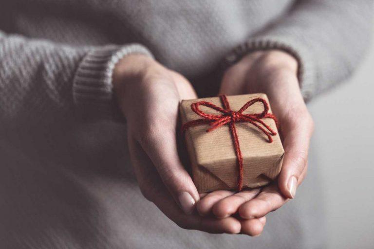 Last-minute-Weihnachtsgeschenke: Ideen für das Business