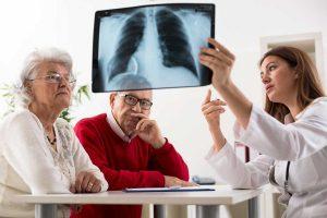 Früherkennung Lungenkrebs – Symptome als Warnung des Körpers