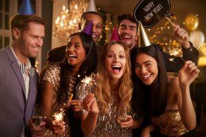 Tipps für Neujahrswünsche per SMS