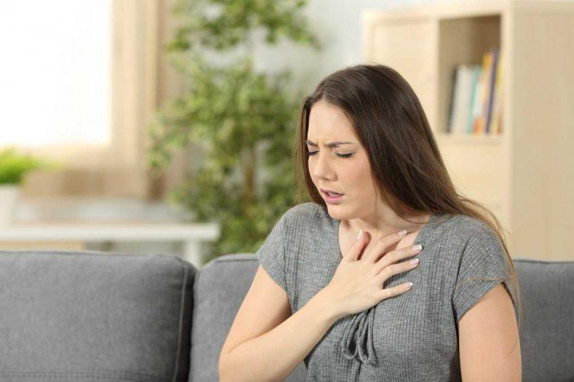 Warum Sie bei Atembeschwerden zum Arzt gehen sollten