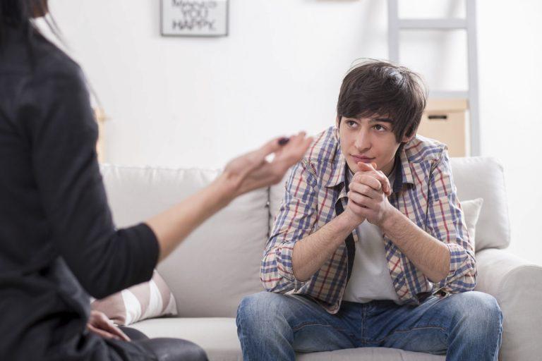 Teenager - Regeln und Freiheiten: Das sollten Sie beachten