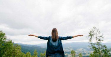 Vier Wege zu Selbstbewusstsein, Glück und Zufriedenheit