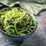 Algen - Probieren Sie gesunde Superfoods aus dem Meer