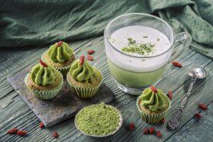 Von Goji bis Maca - Versuchen Sie die gesunden Superfoods