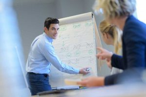 Strategischer Marketingplan: Tipps zur Festlegung der Marketingziele