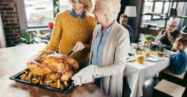 Müssen Sie wirklich auf cholesterinschonendes Weihnachtsessen achten?