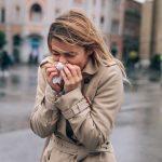 Grippe, Erkältung und Infekten vorbeugen mit Heilpflanzen