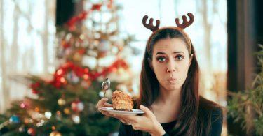 So schmilzen die überflüssigen Kilos nach Weihnachten