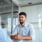 Was Arbeitgeber beim Vorstellungsgespräch unbedingt von Ihnen wissen wollen