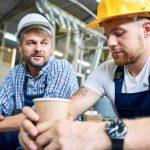 Die Lage der Arbeitspausen bestimmen Sie als Arbeitgeber