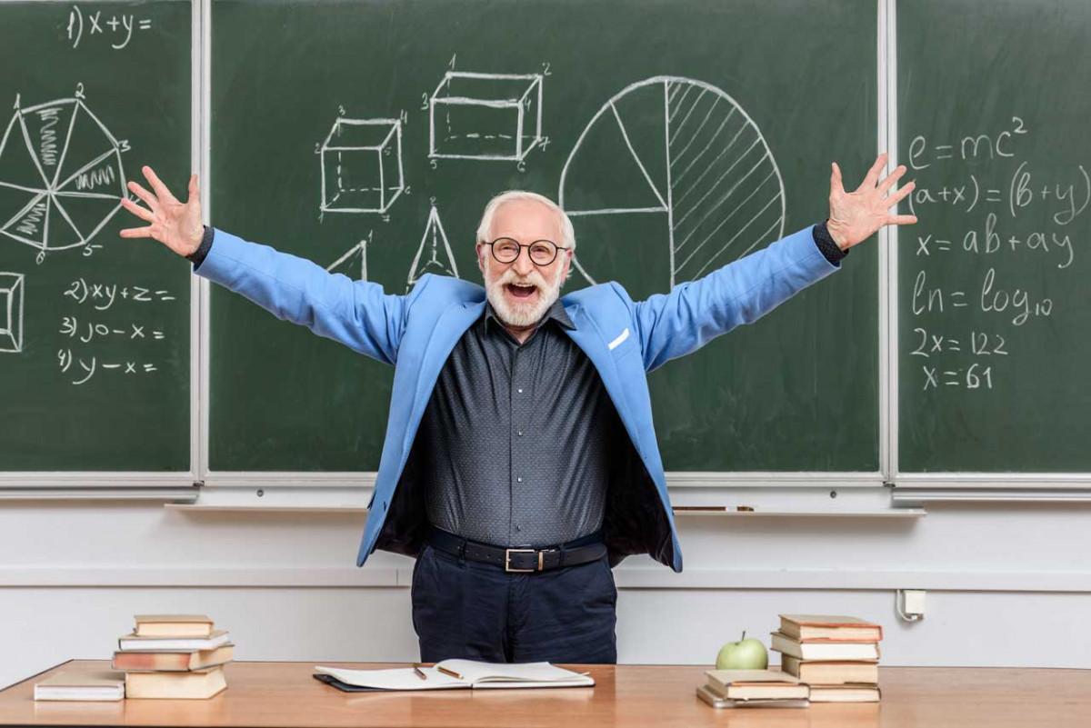 Modern unterrichten: So geht's!