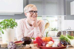Zehn Ratschläge für gesundes Essen