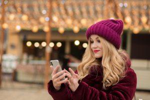 Pfiffige Neujahrsgrüße für Kunden und Geschäftspartner