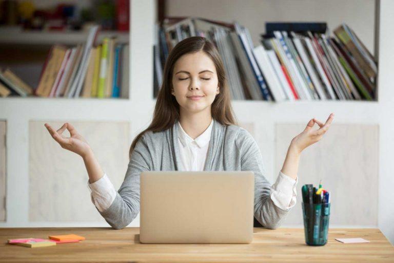 5 Tipps für den stressfreien Alltag