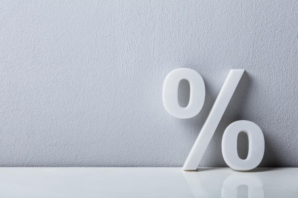 DIN 5008: 3 Regeln für korrekte Prozentangaben