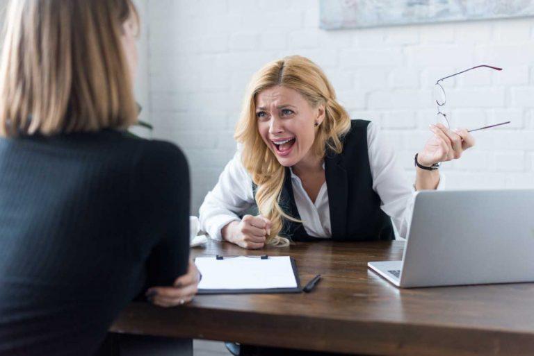 Führungskräfte: Streitereien am Arbeitsplatz als Chance begreifen