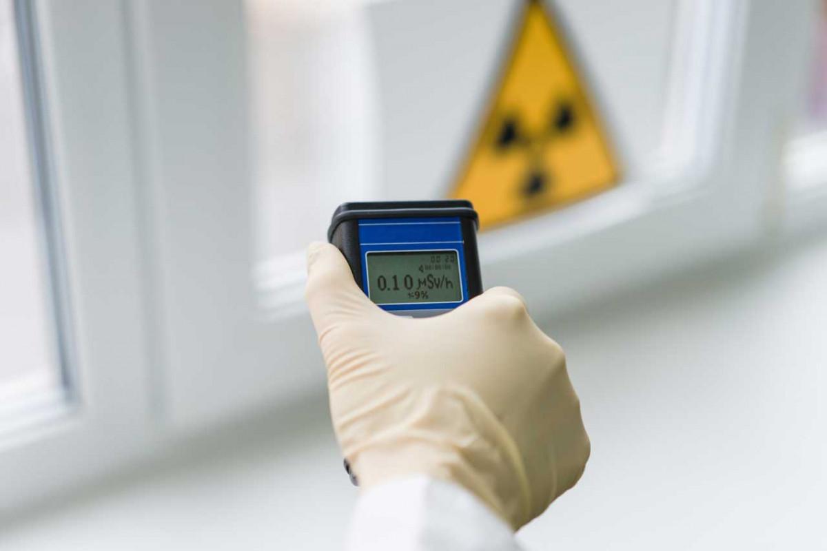 Röntgen – Wie hoch ist die Strahlenbelastung?