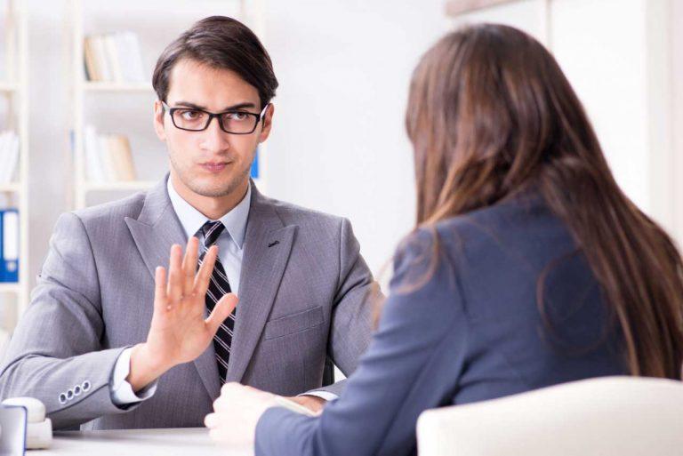 Der Umgang mit der Ablehnung: Was tun bei Bewerbungsabsagen