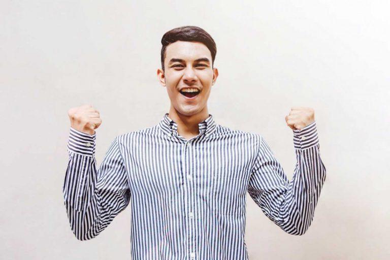 Selbstmotivation - So können Sie in Ihrem Job Karriere machen