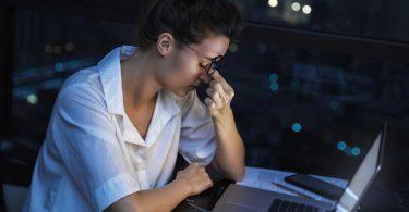 Überstunden schaden Ihrer Gesundheit