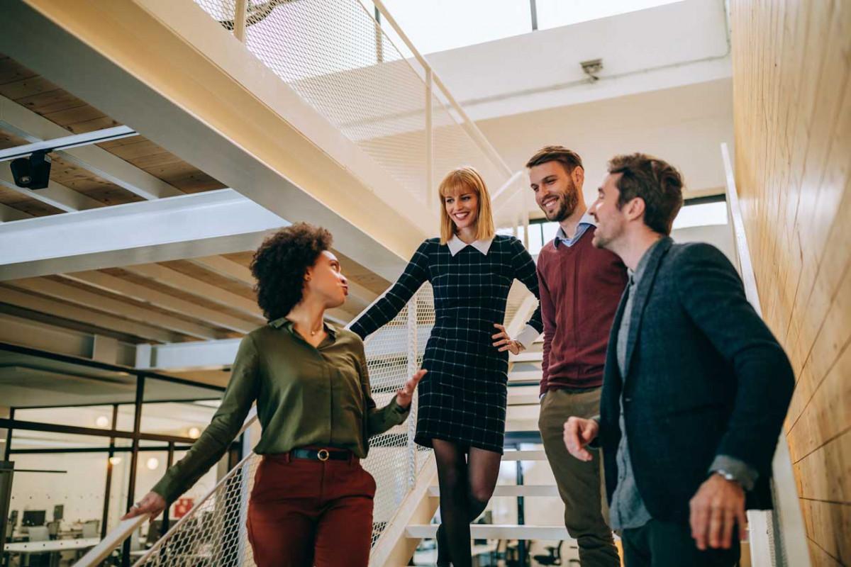 Tipps für den Umgang mit Kollegen