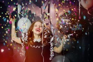 Zum Jahreswechsel: Tipps für Neujahrsgrüße und Neujahrswünsche