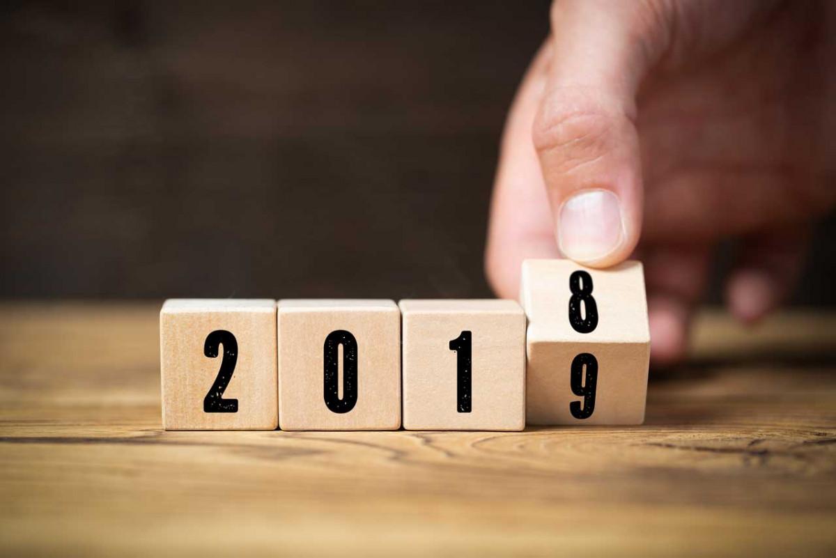 Wünsche und Ziele für das Neue Jahr richtig formulieren