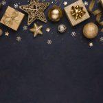 Smalltalk über Last-Minute-Weihnachtsgeschenke
