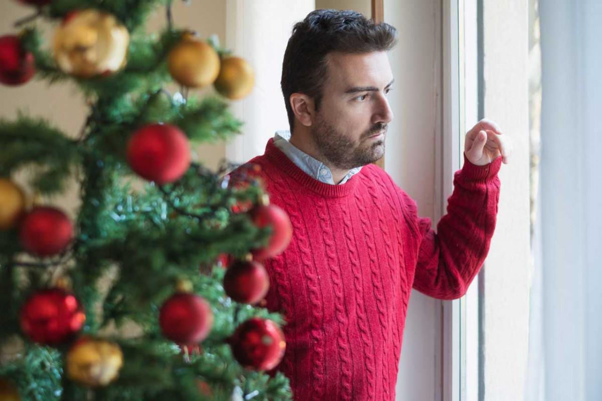 Weihnachtsfrust vermeiden - das Fest kreativ neu organisieren