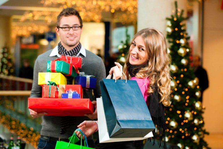 So beenden Sie den Stress beim Kauf von Weihnachtsgeschenken
