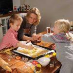 Weihnachtszeit: Bunte Ideen für zu Hause