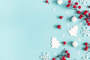 Weihnachtsgrüße vergessen – was Sie tun können