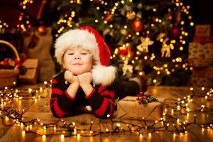 Wie Sie Kindern die Bedeutung von Advent erklären