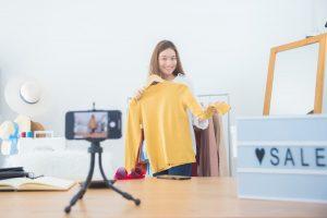 Gebrauchte Sachen im Internet verkaufen, aber wie und wo?