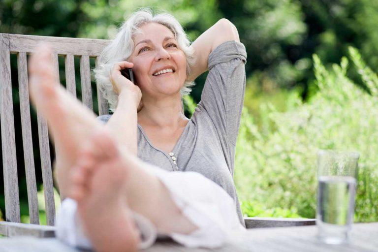 Abschalten vom Alltag – Erholung im eigenen Garten finden