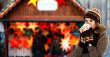 Weihnachtsmarkt: Kontakttipps für Schüchterne