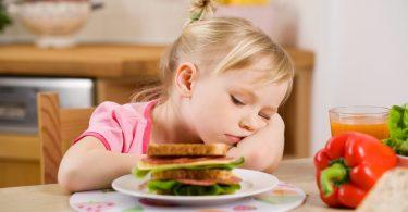 So vermeiden Sie das ständige Theater beim Essen