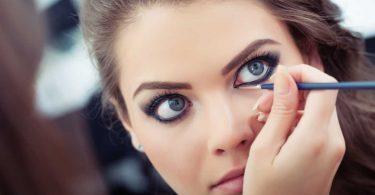 Schöne Augen mit Kajal: So geht's ganz einfach