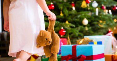 So vermeiden Sie zuviele Geschenke für Kinder