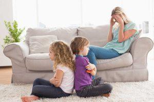Konflikte in der Familie durch Familienkonferenz lösen