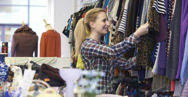 Second-Hand-Mode: Aus alten Klamotten neue Sachen selber machen