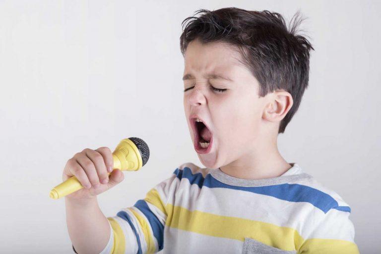 Warum Singen klug macht