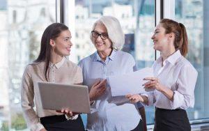 Diese Beurteilungskriterien sind für leitende Angestellte wichtig