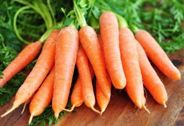 Gesunde Karotten: Was steckt alles drin und wie werden sie zubereitet?